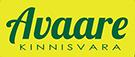 Avaare Kinnisvara OÜ Logo